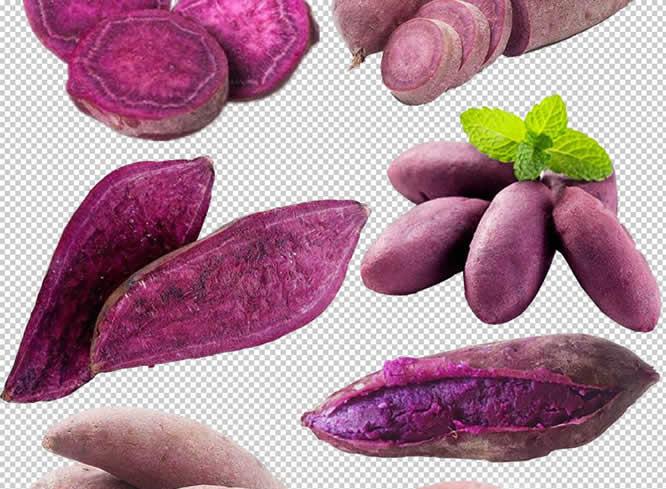 增润紫薯种子_紫红薯种子紫薯苗_